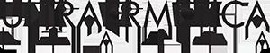 scritta logo